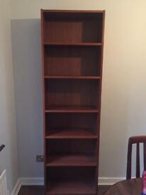 Shelving unit from IKEA