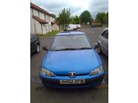 1.1 peugot independance