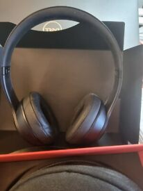 Beatssole3 Wireless Headphones