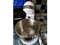 Cake Mixer