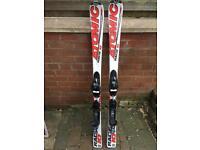 Atomic Race 10 skis 130cm