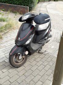 Cheap Peugeot V Clic 50cc