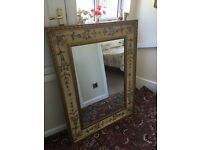 Large Mirror - Excellent Condition
