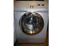 LG Washing Machine - 8 KG - Refurbished