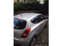 Hyundai I20 - Very good condition, low mileage, would make an excellent run around