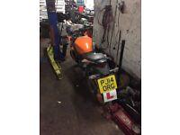 2014 Honda CBR 125 R Repsol 4K Clean Tidy Bike Bargain