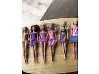 BARBIE Dolls and more