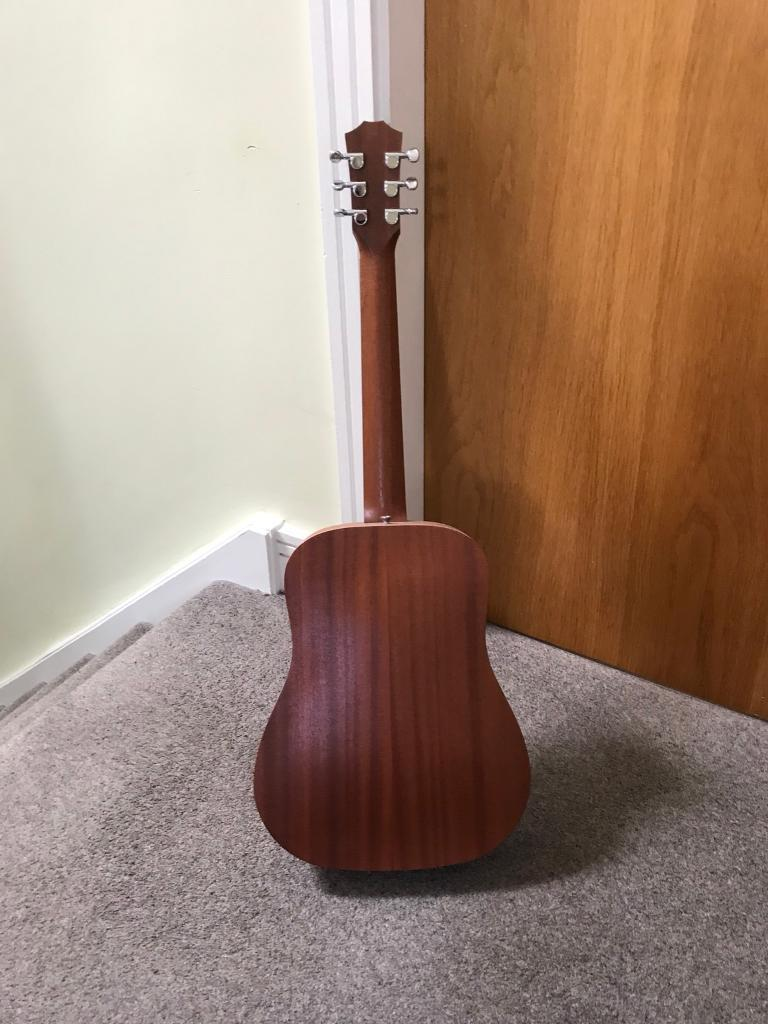 Baby Taylor (BT1) 3/4 Acoustic Guitar