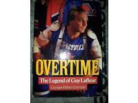 Overtime - The Legend of Guy Lafleur Nordrhein-Westfalen - Werl Vorschau