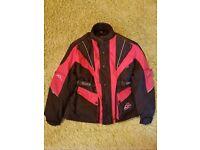 Buffalo Blytz 2 Motorcycle Jacket