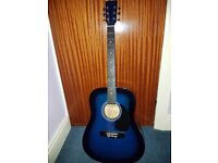Acoustic Guitar MARTIN SMITH W500