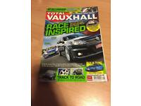 Total Vauxhall magazine sept 2011 issue 126