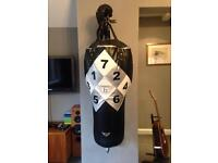 Boxing Bag (Ricky Hatton)