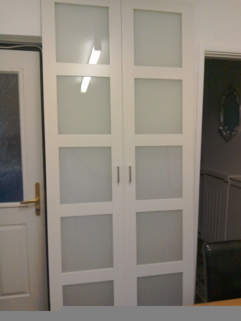 Ikea Bergsbo Wardrobe Doors For Pax System