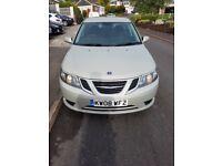 Saab 9-3 1.9 CDTI (150BHP) Mint condition