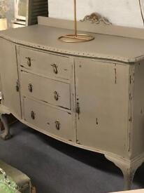 French sideboard/dresser