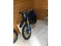 150cc off road bike , pitbike , crosser