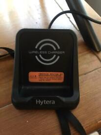 4 Hytera hh radios