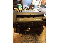 Ford 2.0 zetec black top engine