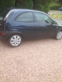 4 owners 2 in same family great little car never let us down full service history.