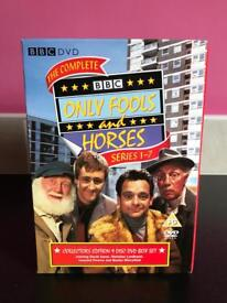 Only Fools & Horses Series 1-7 DVD Box Set