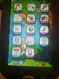 Leappad ultra tablet for kids