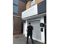 Milkshake Shop.. For Sale! On Busy Waltham Cross High Street, Can Be Changed!