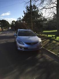 Mazda 6 2008 2.0d