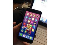 Apple IPhone 6 Plus 64GB Grey- Perfect condition