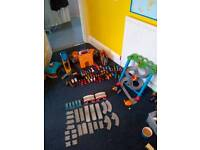 Thomas take n play huge lot