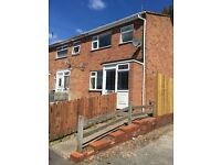RAINWORTH - PARKSTONE AVE / REFURBISHED 3 BED SEMI GARAGE & GARDEN