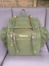 Wychwood rucksack