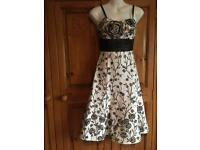 Beautiful Warehouse Floral Prom Dress Size 6