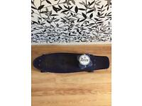 "27"" Nickel Pennyboard"