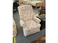Parker knoll arm chairs
