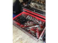 Range of tools for sale