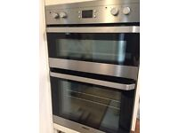 BEKO ODF22300X_22 Built In Integrated Double Electric Oven
