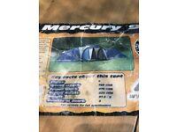 TENT Wynnster Mercury 9 (Sleeps 9)