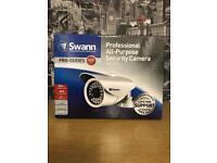 SWANN PRO-870CAM CCTV SECURITY CAMERA WITH 850TVL