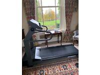 Treadmill - Johnson Jet 6000 - one careful owner