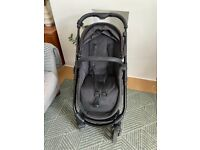 ICandy strawberry with carry cot, lots of extras