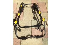 Halfords High Mount Cycle Carrier FOR SALE