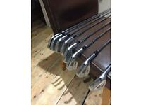 Titleist 735 irons with s300 shafts