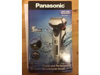 Panasonic ES-LT2N 3 Blade Wet/Dry Electric Shaver for Men