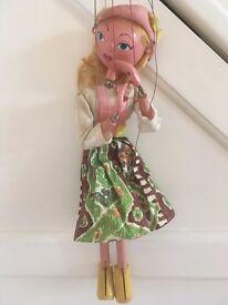Pelham String Puppet