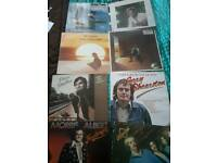 Vinyl albums from 1970s mainly pop quantity 8