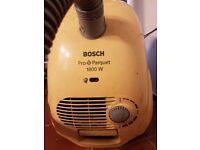 Bosch Professional Vacuum Cleaner