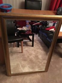 Large richmond mirror 105x75