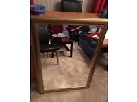 Large richmond mirror 105x75