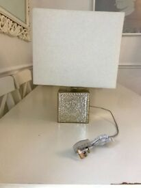 Zara Home Table Lamp